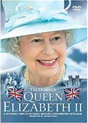 The Queen - The Story Of Queen Elizabeth Ii