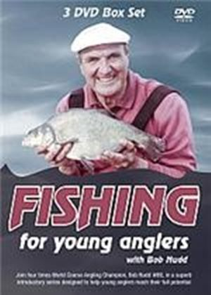 Fishing For Young Anglers