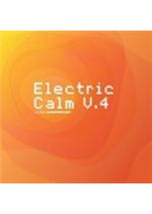 Various Artists - Global Underground Present Electric Calm Vol. 4 (Music CD)