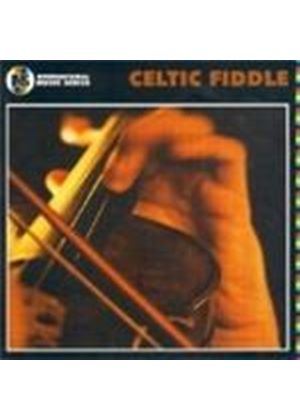 Various Artists - Celtic Fiddle