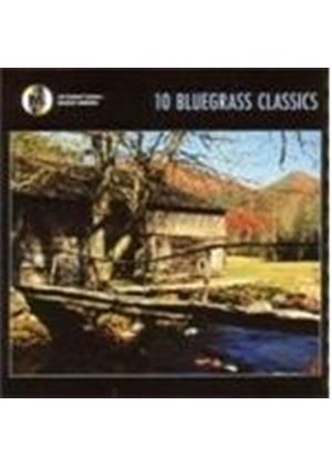 Deer Lick Holler Boys - 10 Bluegrass Classics