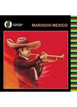 Various Artists - Mariachi Mexico (Music CD)