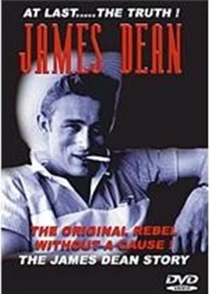 James Dean Story - Rebel Without A Cause