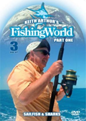 Keith Arthur's Fishing World - Tarpon, Kingfish, Amberjack And More