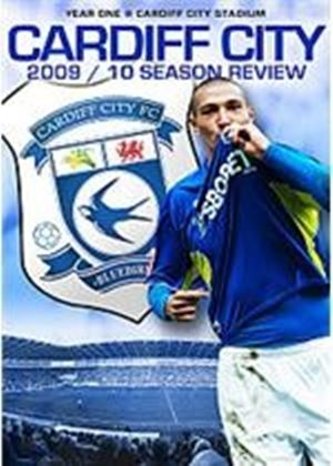 Cardiff City Fc Season Review 2009 / 2010