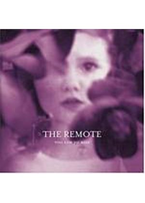 The Remote - Too Low To Miss (Music CD)