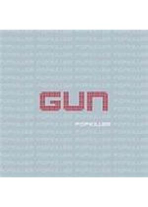 Gun - Popkiller (Music CD)