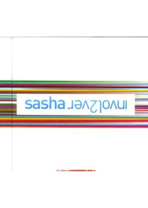 Sasha - Invol2ver: Mixed By Sasha (Music CD)