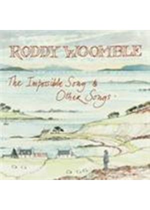 Roddy Woomble - Impossible Song And Other Songs, The (Music CD)