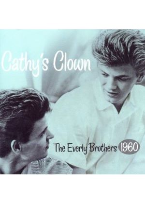 Everly Brothers (The) - Cathy's Clown (Music CD)