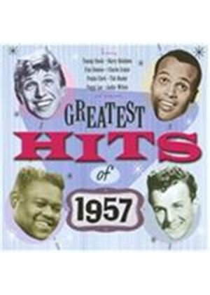 Various Artists - Greatest Hits Of 1957, The (Music CD)