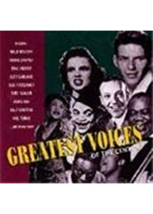 Various Artists - Greatest Voices Of The Century, The