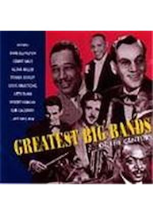 Various Artists - Greatest Big Bands Of The Century, The