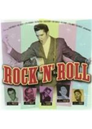 Various Artists - EARLY HITS OF ROCK'N'ROLL 2CD