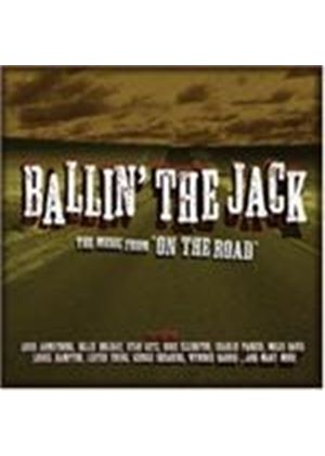 Various Artists - Ballin' The Jack