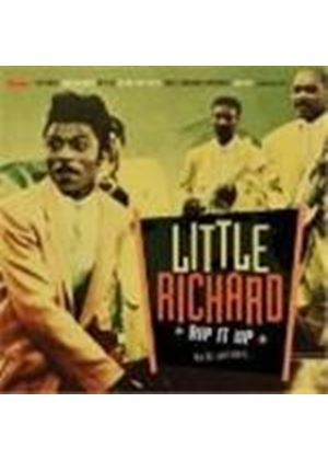 Little Richard - Rip It Up! [Remastered]