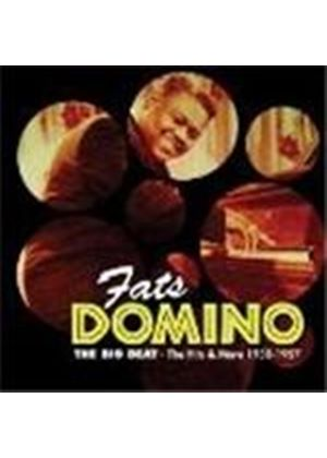 Fats Domino - The Big Beat - The Hits And More