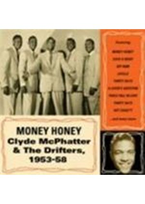 Clyde McPhatter & The Drifters - Money Honey (Music CD)