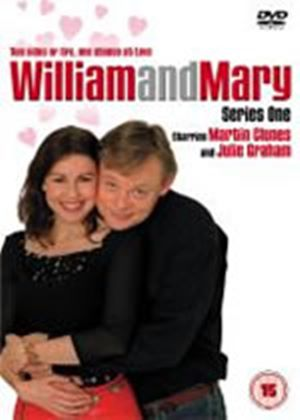 William and Mary: Series 1