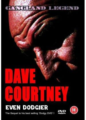 Dave Courtneys Even Dodgier DVD