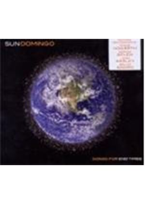 Sun Domingo - Songs For End Times (Music CD)