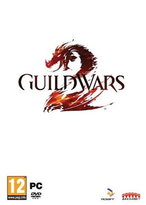 Guild Wars 2 (PC DVD)