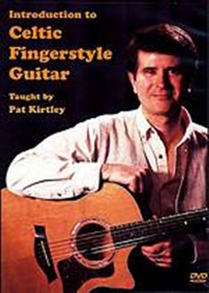 Pat Kirtley - Introduction To Celtic Fingerstyle Guitar