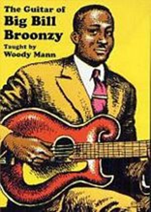 Guitar Of Big Bill Broonzy, The