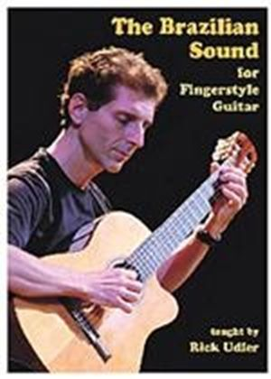 Brazilian Sound For Fingerstyle Guitar