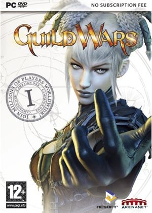 Guild Wars - Prophecies (PC)