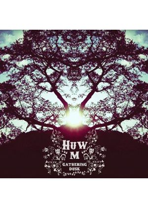 Huw M - Gathering Dusk (Music CD)