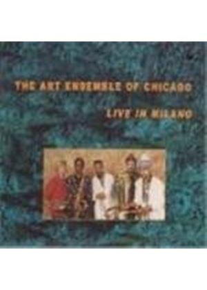 Art Ensemble Of Chicago - Live In Milano