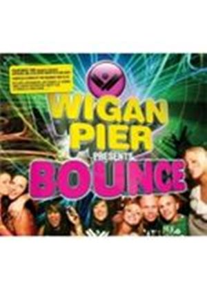 Various Artists - Wigan Pier Presents Bounce (Music CD)