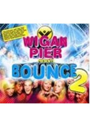 Various Artists - Wigan Pier Presents: Bounce Vol.2 (Music CD)