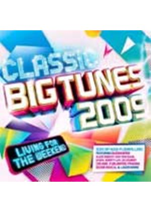 Various Artists - Classic Big Tunes 2009 (Music CD)
