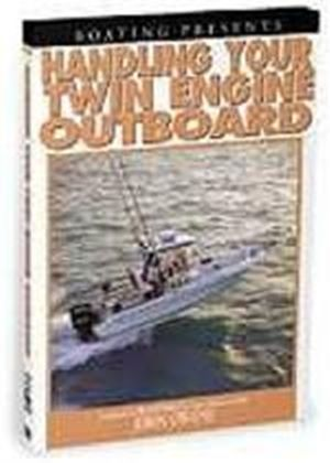 Handling Your Own Twin Outboard