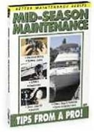 Mid Season Maintenance (DVD)