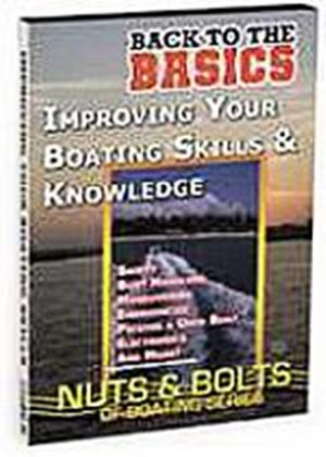 Improving Your Boating Skills And Knowledge