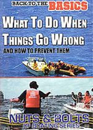 What To Do When Things Go Wrong (Nuts And Bolts Series)