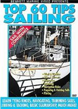Sailing - Top 60 Tips