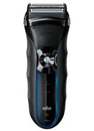 Series 3 330s-4 Electric Rechargeable Male Foil Shaver