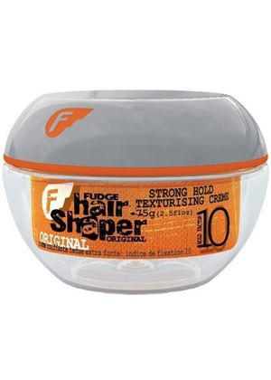 Hair Shaper Strong Hold Texturising Creme 75g