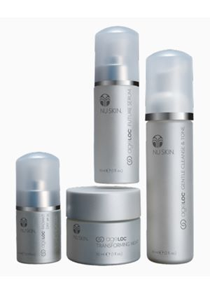 ageLOC® Transformation Anti-ageing System