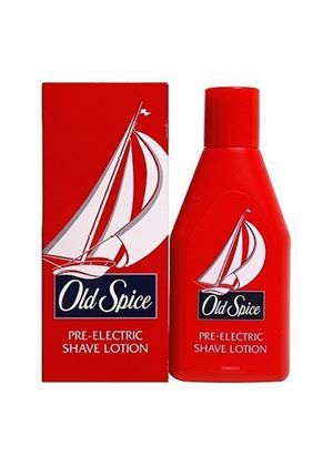 Pre-Electric Shave Lotion 100ml