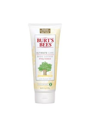 Burt's Bees Ultimate Care Body Lotion 170g