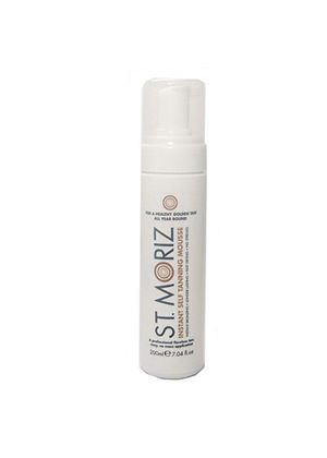 Instant Self Tanning Mousse 200ml