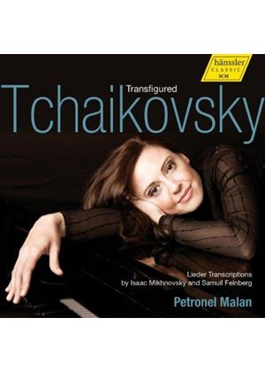 Transfigured Tchaikovsky (Music CD)