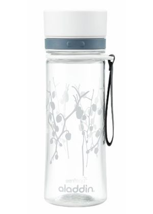 0.35 Litre Aveo Water Bottle White Future Insights