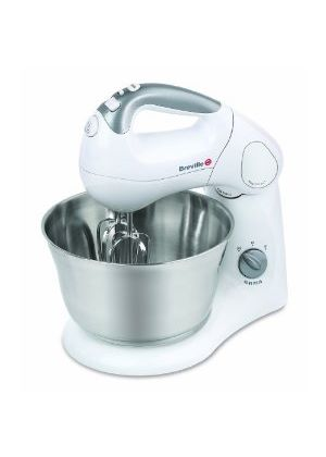 SHM2 Twin Hand and Stand Mixer