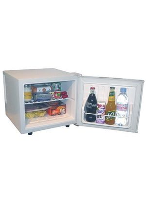 17 litre Compact Mini Fridge (White)